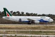 EI-DSM, Airbus A320-200, Alitalia