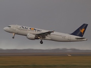 EI-DSX, Airbus A320-200, Air One