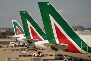 EI-DTO, Airbus A320-200, Alitalia