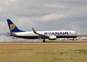 EI-DWT, Boeing 737-800, Ryanair
