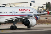 EI-DXY, Airbus A320-200, Rossiya Airlines