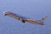 EI-EAR, Boeing 767-300ER, Rossiya Airlines