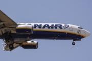 EI-EFH, Boeing 737-800, Ryanair
