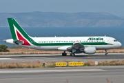 EI-EIE, Airbus A320-200, Alitalia