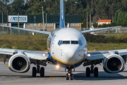 EI-EMR, Boeing 737-800, Ryanair