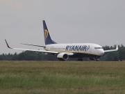EI-ENP, Boeing 737-800, Ryanair