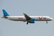 EI-ETJ, Airbus A321-200, Metrojet