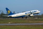 EI-EVE, Boeing 737-800, Ryanair