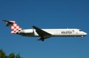EI-EWI, Boeing 717-200, Volotea Airlines