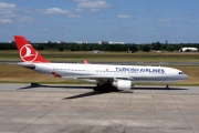 EI-EZL, Airbus A330-200, Turkish Airlines