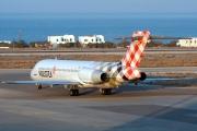 EI-FBJ, Boeing 717-200, Volotea Airlines