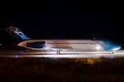 EI-FCU, Boeing 717-200, Volotea Airlines