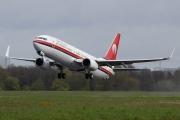 EI-FFK, Boeing 737-800, Meridiana