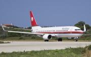 EI-IGN, Boeing 737-800, Meridiana