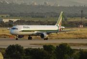 EI-IXO, Airbus A321-100, Alitalia