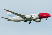 EI-LNB, Boeing 787-8 Dreamliner, Norwegian Long Haul