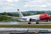 EI-LNH, Boeing 787-8 Dreamliner, Norwegian Long Haul