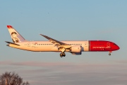 EI-LNI, Boeing 787-9 Dreamliner, Norwegian Long Haul
