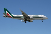 EI-RDD, Embraer ERJ 170-200LR, Alitalia Cityliner