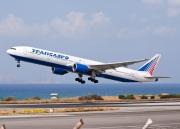 EI-UNL, Boeing 777-300, Transaero