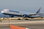 EI-UNM, Boeing 777-300, Transaero
