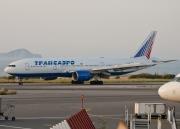 EI-UNR, Boeing 777-200ER, Transaero