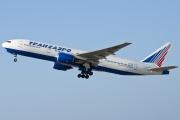 EI-UNS, Boeing 777-200ER, Transaero