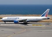 EI-UNT, Boeing 777-200ER, Transaero