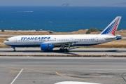 EI-UNU, Boeing 777-200ER, Transaero