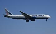 EI-UNZ, Boeing 777-200, Transaero