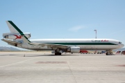 EI-UPI, McDonnell Douglas MD-11-F, Cargoitalia