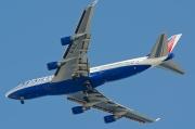 EI-XLC, Boeing 747-400, Transaero