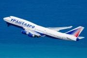 EI-XLJ, Boeing 747-400, Transaero