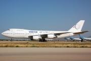 EK-74711, Boeing 747-100SRF, Vertir Airlines