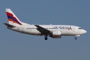 EK73797, Boeing 737-500, Air Armenia
