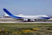 EK74798, Boeing 747-200B(SF), Veteran Avia