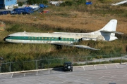 EL-AIW, Sud Aviation SE-210-Caravelle 6N, Untitled