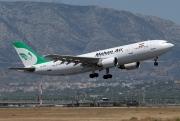 EP-MNM, Airbus A300B4-600R, Mahan Air