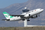 EP-MNO, Airbus A310-300, Mahan Air