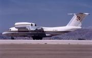 ER-AEJ, Antonov 72, Renan