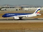 ER-AXT, Airbus A320-200, Air Moldova