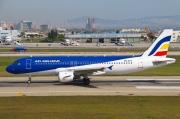ER-AXV, Airbus A320-200, Air Moldova