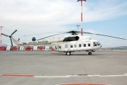 ER-MGN, Mil Mi-8P, United Nations