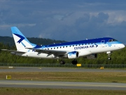 ES-AEC, Embraer ERJ 170-100LR, Estonian Air