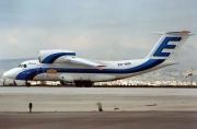 ES-NOC, Antonov An-72, Enimex