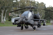 ES1004, Boeing (McDonnell Douglas-Hughes) AH-64A+ Apache, Hellenic Army Aviation