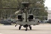 ES1022, Boeing AH-64DHA Apache Longbow, Hellenic Army Aviation