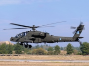 ES1029, Boeing AH-64DHA Apache Longbow, Hellenic Army Aviation