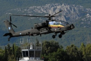 ES1031, Boeing AH-64DHA Apache Longbow, Hellenic Army Aviation