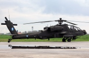 ES1031, Boeing AH-64DHA Apache Longbow, Hellenic Army Aviation